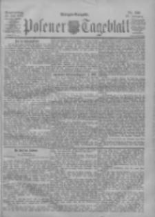 Posener Tageblatt 1901.07.18 Jg.40 Nr331