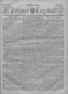 Posener Tageblatt 1901.07.18 Jg.40 Nr332