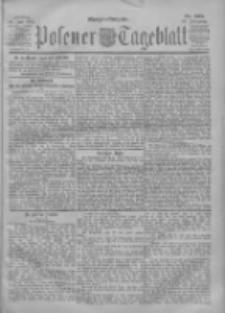 Posener Tageblatt 1901.07.19 Jg.40 Nr333
