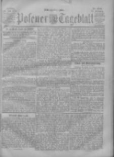 Posener Tageblatt 1901.07.19 Jg.40 Nr334