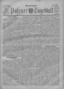 Posener Tageblatt 1901.07.20 Jg.40 Nr335