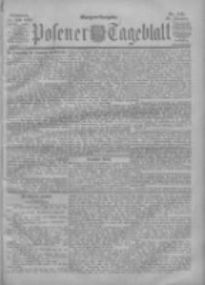 Posener Tageblatt 1901.07.24 Jg.40 Nr341