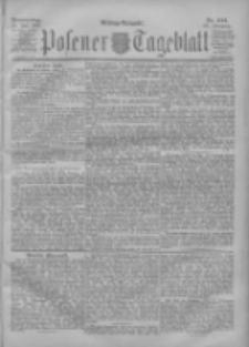 Posener Tageblatt 1901.07.25 Jg.40 Nr344