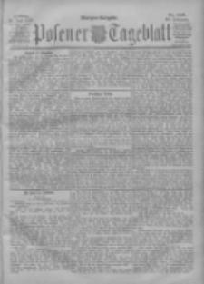 Posener Tageblatt 1901.07.26 Jg.40 Nr345
