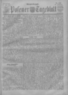Posener Tageblatt 1901.07.27 Jg.40 Nr347