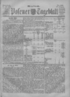Posener Tageblatt 1901.07.27 Jg.40 Nr348