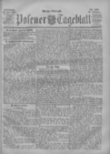 Posener Tageblatt 1901.07.31 Jg.40 Nr353