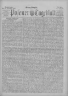 Posener Tageblatt 1895.12.12 Jg.34 Nr581