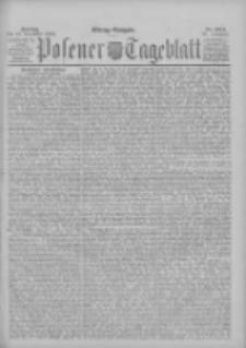 Posener Tageblatt 1895.12.13 Jg.34 Nr583