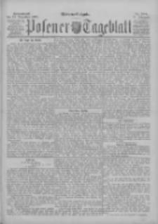 Posener Tageblatt 1895.12.14 Jg.34 Nr584