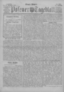 Posener Tageblatt 1895.12.15 Jg.34 Nr586
