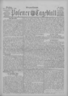 Posener Tageblatt 1895.12.17 Jg.34 Nr588
