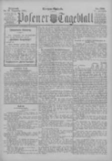 Posener Tageblatt 1895.12.18 Jg.34 Nr590