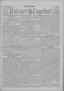 Posener Tageblatt 1895.12.19 Jg.34 Nr593