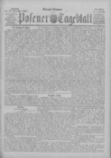 Posener Tageblatt 1895.12.20 Jg.34 Nr594