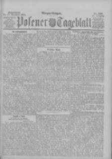 Posener Tageblatt 1895.12.21 Jg.34 Nr596