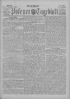 Posener Tageblatt 1895.12.23 Jg.34 Nr599