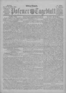 Posener Tageblatt 1895.12.27 Jg.34 Nr603