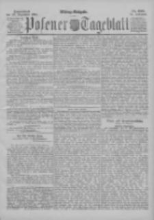 Posener Tageblatt 1895.12.28 Jg.34 Nr605