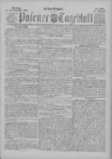 Posener Tageblatt 1895.12.30 Jg.34 Nr607