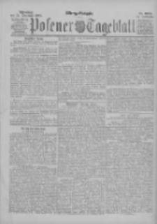 Posener Tageblatt 1895.12.31 Jg.34 Nr609