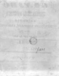 Goniec Krakowski: dziennik polityczny, liberalny i naukowy. 1831.04.01 nr74