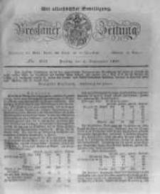 Breslauer Zeitung. 1831.09.02 Nr205