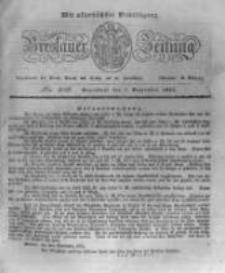 Breslauer Zeitung. 1831.09.03 Nr206