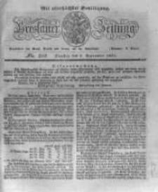 Breslauer Zeitung. 1831.09.06 Nr208