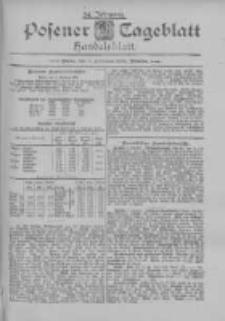 Posener Tageblatt. Handelsblatt 1895.02.04 Jg.34