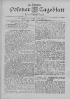 Posener Tageblatt. Handelsblatt 1895.03.05 Jg.34