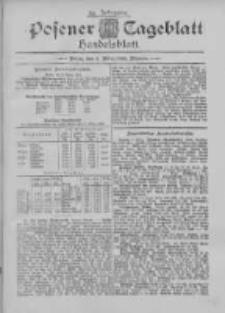 Posener Tageblatt. Handelsblatt 1895.03.06 Jg.34