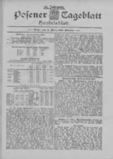 Posener Tageblatt. Handelsblatt 1895.03.11 Jg.34