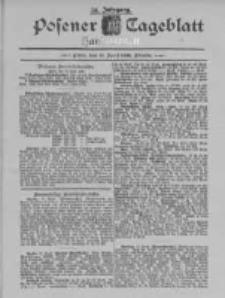 Posener Tageblatt. Handelsblatt 1895.04.13 Jg.34