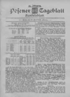 Posener Tageblatt. Handelsblatt 1895.04.29 Jg.34