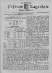 Posener Tageblatt. Handelsblatt 1895.05.03 Jg.34