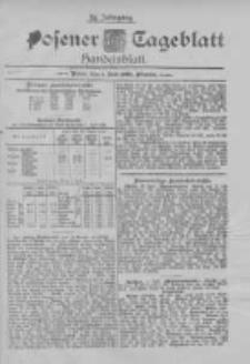 Posener Tageblatt. Handelsblatt 1895.07.01 Jg.34
