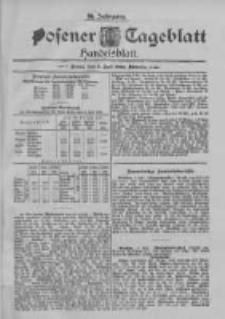 Posener Tageblatt. Handelsblatt 1895.07.05 Jg.34