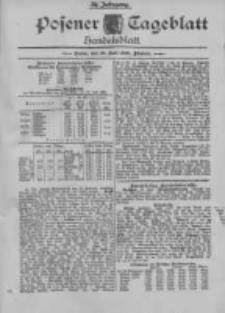 Posener Tageblatt. Handelsblatt 1895.07.31 Jg.34
