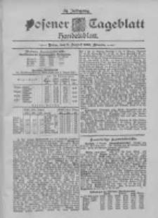 Posener Tageblatt. Handelsblatt 1895.08.02 Jg.34