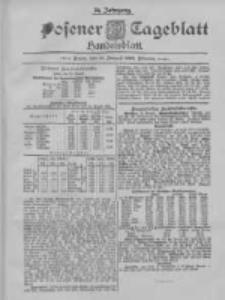Posener Tageblatt. Handelsblatt 1895.08.14 Jg.34