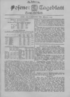 Posener Tageblatt. Handelsblatt 1895.09.04 Jg.34