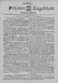 Posener Tageblatt. Handelsblatt 1895.09.17 Jg.34
