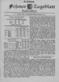 Posener Tageblatt. Handelsblatt 1895.11.04 Jg.34