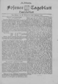 Posener Tageblatt. Handelsblatt 1895.11.30 Jg.34