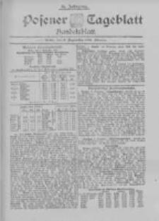 Posener Tageblatt. Handelsblatt 1895.12.02 Jg.34