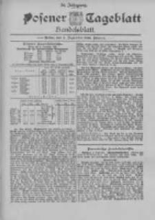 Posener Tageblatt. Handelsblatt 1895.12.04 Jg.34
