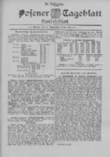 Posener Tageblatt. Handelsblatt 1895.12.05 Jg.34