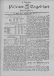 Posener Tageblatt. Handelsblatt 1895.12.09 Jg.34