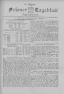Posener Tageblatt. Handelsblatt 1895.12.16 Jg.34